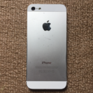 iphone5 16GB Soft...