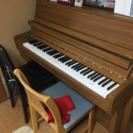 ふる〜いピアノ