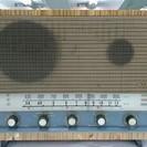 【アンティーク】日立製作所 真空管 HiFi ラジオ S-565型...