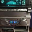 パイオニア3CD.4MDコンポ - 売ります・あげます