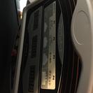 イグニオ 電動ウォーキングマシン W6トレッドミル