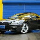 BMW 6シリーズグランクーペ640i Mスポーツパッケージ タン...