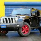 ジープ ラングラーアンリミテッド フリーダム エディション 4WD...
