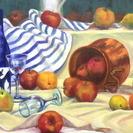 区民絵画サークル『アートフレンド』新規会員募集