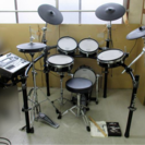 電子ドラム td20k+TDW-20