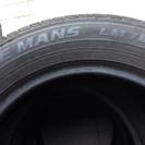 【取引中】ダンロップ LEMANS LM704 2014年 195...