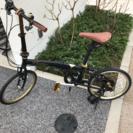 キャデラック自転車 鍵お付けします。