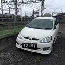 値下げ トヨタ イプサム 車検H30.8 ミニバン 低走行 状態良...