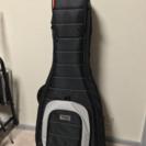 ほぼ新品 2本入るギターケース・MONO M80-2G(BLK)