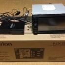 clarion NX501ナビ