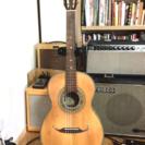 希少品 segovia 19世紀ギター ヴィンテージ クラシックギ...
