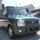 H16スピアーノ タイプM 車検2年付 乗りだし価格138000円!