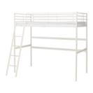 IKEAのロフトベッド