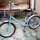 【受付終了】子供自転車さしあげます