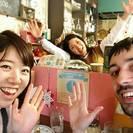 英語de Cafe! 渋谷区幡ヶ谷のカフェにて開催中♩
