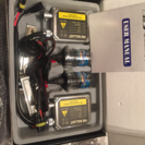 HID8000k H4 シングル 新品未使用