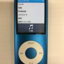iPod nano (第 4 世代)・16GB・音良好・箱、ケース...