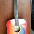 中古品 アコースティックギター ferma sfg-400 カバー...