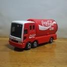 絶版トミカ №37-4 コカ・コーラ イベントカー