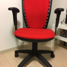 【交渉中】デスク用の椅子です。