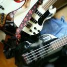 ギター、ドラム、ベース募集中