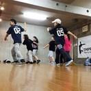 30代からのヒップホップダンススクール!少人数制だから初心者も大歓迎!