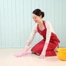 嵐山■カフェ・お土産店の日常清掃作業■月、水、木、日 7時~10時...