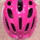 ジュニア用 ヘルメット