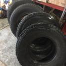 GMC Yukonに履いてたタイヤです!