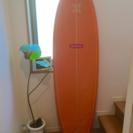 oxbow サーフボード