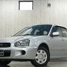 誰でも車がローンで買えます。 インプレッサスポーツワゴン 15i