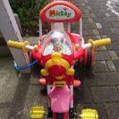 【交渉中】ミッキーの三輪車