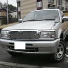H10 プロシードキャブプラス 4WD AT 車検1年付きH29税...