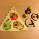 幼児用 知育玩具