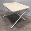 033155 折りたたみ可能 ミニサイズ ローテーブル