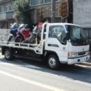 使わなくなった2t〜4t積載トラック 欲しいです!!