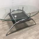 041010 ガラステーブル