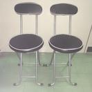 【売ります】椅子2脚 2000円※追記あり※