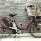 新基準 電動自転車 ブリジストン アンジェリーノアシスタ 6Ah(...