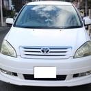 2003年式 トヨタ イプサム ACM21 ワンオーナー 車検平成...