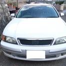 <値下げ>1997年式 日産 セフィーロワゴン WA32 ワンオー...