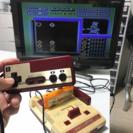 まだまだ現役!初代ファミコン ソフト9本付き 中古 あのころの感動をもう一度! − 愛知県