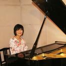 ピアノフォーキッズ大好きな曲が弾けるようになるピアノレッスン。