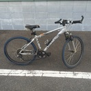 GIANT S430  クロスバイク