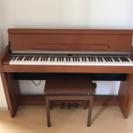 カワイ電子ピアノ La3