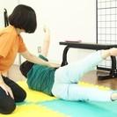 姿勢改善・肩こり腰痛改善の為の体幹トレーニング(コアトレ)体験会
