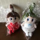 非売品ベルコキャラクター人形