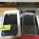新品未開封 iPhone5 SE カバー
