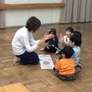 国分寺駅から徒歩3分!園児向けのリトミック教室です☆ママにはアロマ...