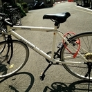 【800円】クロスバイク売ります☆